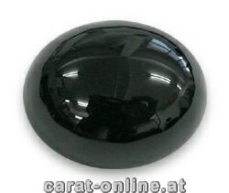 Spinell, Oval Cabochon (6,0 - 6,5 ct.) aus Madagaskar