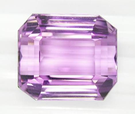 Kunzit Octagon 59,28 ct