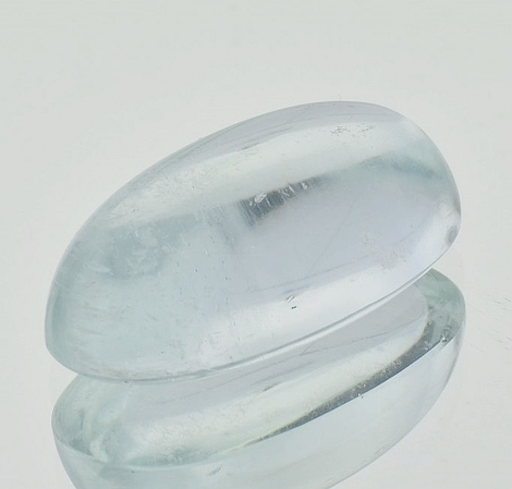 Aquamarine Cabo oval 23.14 ct