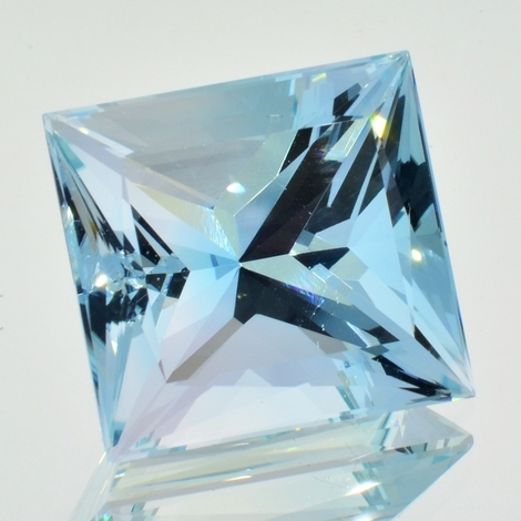 Topas Princess 66,07 ct