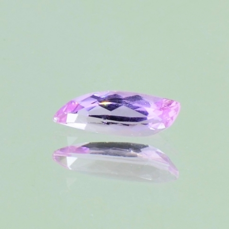 Topaz fantasy strong pink 1.41 ct