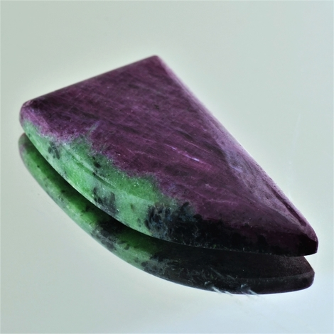 Ruby-Zoisite Fantasy 65.14 ct