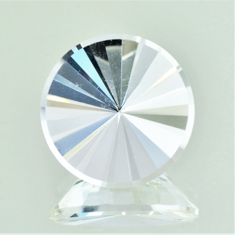 Rock Crystal Rund-Design 20.58 ct