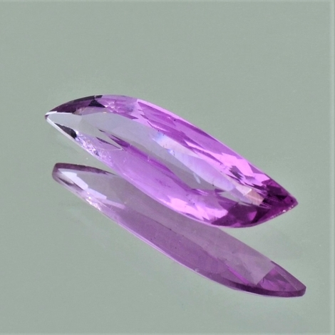 Topaz fantasy strong pink 2.29 ct
