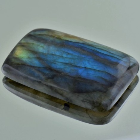 Labradorite rectangle 148.86 ct