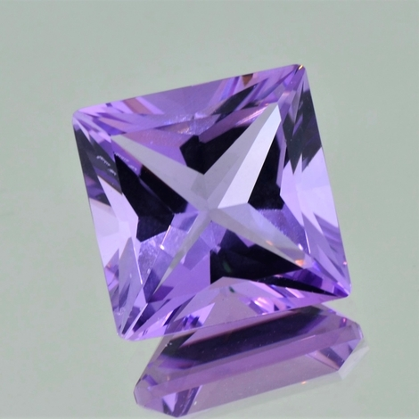 Amethyst princess lilac 34.63 ct