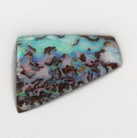 Boulder Common Opal Fantasy 55.5 ct