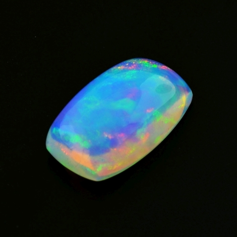 Precious Opal Cabochon cushion 7.20 ct