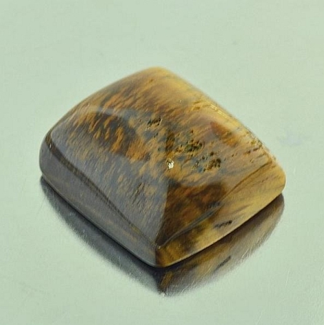 Tiger´s Eye Baguette 34.70 ct